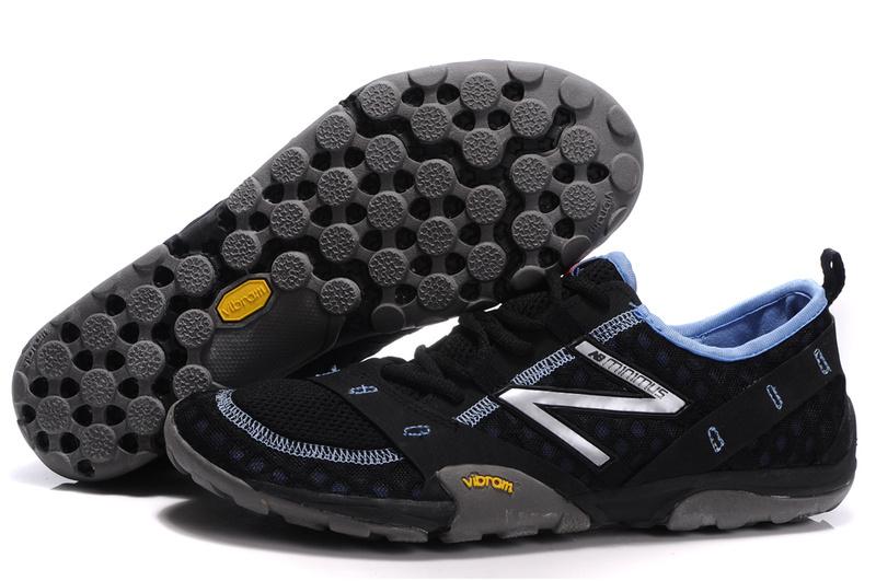 64dffe9367e La chaussure qui fait voler – New Balance Minimus MT 10