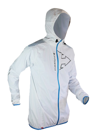 raidlight hyper light jacket trakks specilaiste running trail outdoor