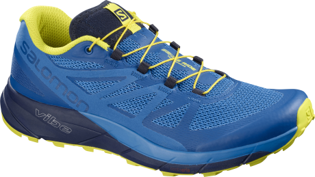 salomon sense ride trakks specialiste running trail